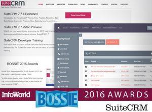 Bossie awards